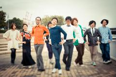 奇妙トラベル、完売東京公演で年内ラストワンマン発表!