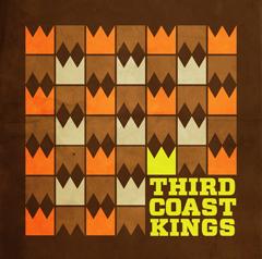 iTunes夏の来日特集、新人ながらFUJI ROCKのWhite Stageに大抜擢された話題のThird Coast Kingsも展開中!期間限定のスペシャル・プライス!