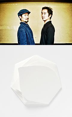前代未聞の29面特殊ジャケットも好評の、志人・スガダイローによるアルバム「詩種」。一夜限りの完全再現ライブが9/20に渋谷WWWにて開催決定!