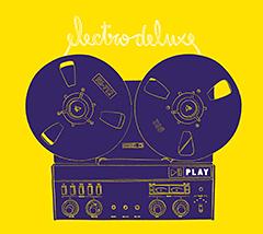 日本でも大人気の仏出身クラブ・ジャズ・バンド=ELECTRO DELUXEが iTunes JAZZ シングル・チャート1位獲得!9/19発売のSOUL/R&B系コンピレーション「Extra Smooth」にも収録!
