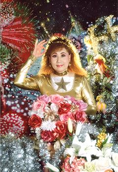 待ちに待った青樹亜依の新曲「愛の天使パトラー」2012年11月7日発売決定~!!! 配信は日本のみならず、膨大なる全宇宙に!!遠いアンドロメダ星雲でもダウンロード可能 !!