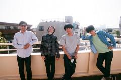 現在の東京インディー・シーンの台風の目として活動し、今もっともブレイクが期待される若きファビュラス・フォー、シャムキャッツ!デビュー盤以来約3年半ぶりとなる待望のフル・アルバム「たからじま」を12/5にP-VINE RECORDSよりリリース!発売記念イベントも開催決定!