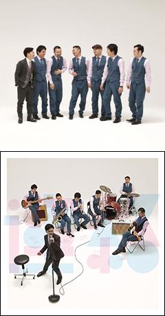 在日ファンク TV地上波番組「mm-TV」MBS毎日放送&テレビ神奈川にてコメント放映決定!!