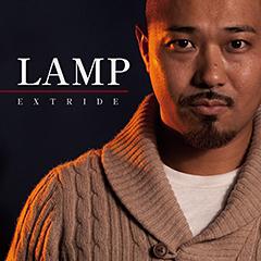 """EXTRIDEの4年ぶりとなる新作『LAMP』から、DJ FILLMOREが参加した""""Burn!Burn!!Burn!!!""""のPVが公開!"""