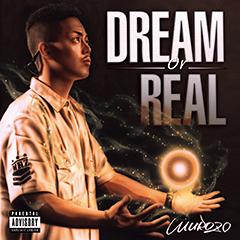MUROZOの待望のデビュー・アルバム『DREAM or REAL』のジャケット、トラックリストが決定!