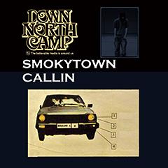 16FLIP『Smokytown Callin』のジャケットとトラックリストが決定!