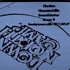 16FLIPの待望のフル・アルバムに先駆けたデジタルEP『Smokytown Callin EP』がリリース!