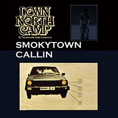 12/5リリース予定の16FLIP『Smokytown Callin』の特典、限定盤をまとめました!