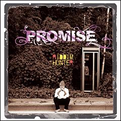 "RIDDIM HUNTERの新曲""PROMISE""と""花の唄""の先行配信が本日より開始!"