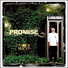 12/19に待望の2ndシングル「PROMISE」をリリースするRIDDIM HUNTER、先行シングルでiTunesレゲエ・チャート1位!