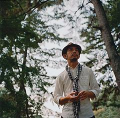 孤高のSSW 長谷川健一。プロデューサーにジム・オルークを迎えた約2年半ぶりとなる最新アルバムを2013年3月6日にリリース!