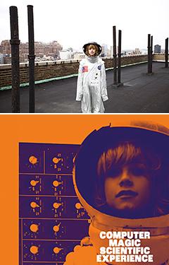 Computer Magicの楽曲がTVK(テレビ神奈川)「Billboard Top40」 の2013年1月度エンディング・ソングに決定!!