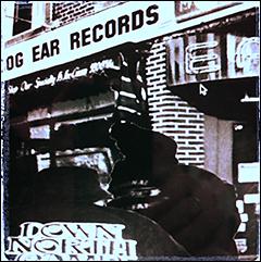"ISSUGI FROM MONJUの新作『EARR』から先行シングル""GET BLUNT / MANY WAY feat. 5lack""が1/16にリリース!"