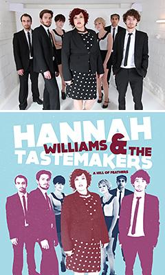 圧倒的な歌唱力!新世代のソウル・シスター、ハンナ・ウィリアムスの新作ミュージック・ビデオが公開開始。