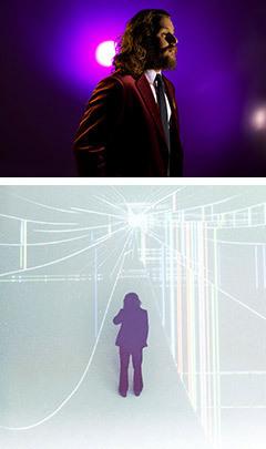 ジム・ジェームスが新作アルバムから「A New Life」のPVを公開!
