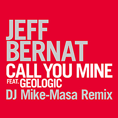 3/20発売のDJ MIKE-MASAによるMIXCD「Big Tix presents Rhythm & Basic」より、Jeff Bernatのエクスクルーシヴ曲が本日iTunes限定で解禁!