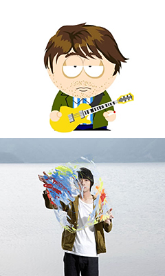 ジム・オルーク(バンド)、トクマルシューゴ出演|FUKUNE MUSIC FES 2013|6.8(sat)福地温泉