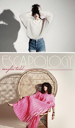 新作アルバムが好評なMaylee Todd。彼女のマジカルな魅力に迫る最新インタビューがQeticで公開中!!