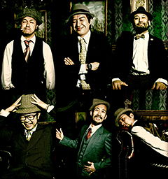 6月6日(木) 渋谷WWWの「モカキリのワンマン」での学割チケット、発売決定!