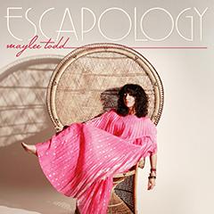 今週発売の新作アルバム『Escapology』が大好評なMaylee Todd!CDJournal.comにてインタビュー掲載!