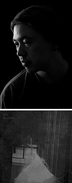GOTH-TRAD 率いるBack To Chill からの次なる刺客!すでにワールドワイドな活躍を見せるENAの新作アルバムは本日発売!リリース後のツアーも続々決定!!