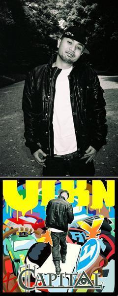 ソロ・アルバム『CAPITAL』をリリースするVIKNがエイサップ・モブ、ビズ・マーキーのジャパン・ツアーへ参加!