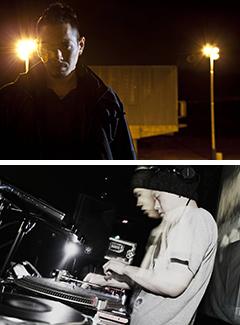 新作アルバムをリリースしたENAも参加する、GOTH-TRAD率いるパーティーBack To Chillは本日club asiaにてGWスペシャルが開催!!