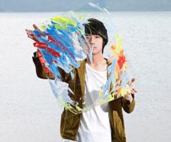 トクマルシューゴ、「WORLD HAPPINESS 2013」への出演が決定!