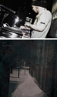 新作アルバム『Bilateral』が好評のEna、最新mixが海外の人気サイトElectronic Explorations公開中!そして国内外のツアーの追加公演も決定!!