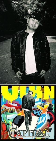 """いよいよ本日発売!VIKNの初ソロ・アルバム『CAPITAL』からB-MONEYがプロデュースした""""CHANGE"""" feat.KARIBELのPVが公開!"""