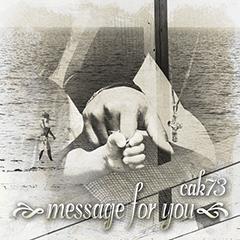 """新潟のフッド・スター・ラッパー、cak73の新曲""""Message For You""""のTrailerが公開!"""