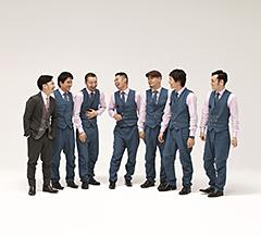 在日ファンク【NHK総合】「MUSIC JAPAN ANNEX」に出演決定!