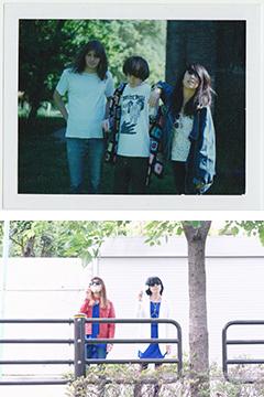 PARAKEET、THE GIRLをスペシャルゲストに迎えたJapan Tour2013を 開催!来週7/3遂に初のCDリリース!