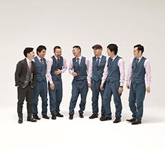 在日ファンク NHK総合「MUSIC JAPAN ANNEX」7/15(月祝)深夜オン・エア決定!