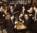 NEW COOL COLLECTIVE「Out Of Office」
