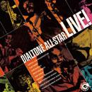 V.A.「Dialtone All-Star Live!」