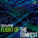 DRAWBAR「Flight Of The Tempest」