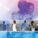 SADIKI & SANDRA CROSS「True Singers -Sadiki Meets Sandra Cross-」