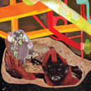 WOLF PARADE「At Mount Zoomer」