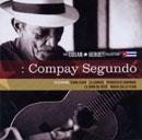 COMPAY SEGUNDO「The Cuban Heroes Collection」
