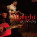 ALBRIGHT FEATURING VIVIAN SESSOMS「Sunny One Day」