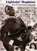 Rare Performances 1960-1979