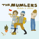 THE MUMLERS「Thickets & Stitches」