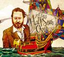 JEFF LANG「Half Seas Over」