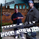 LV & PRODEJE「Hood Affiliated」