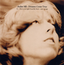 JUDEE SILL「Dreams Come True [Hi - I Love You Right Heartily Here - New Songs]」