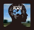 ホーカス・ポーカス「Place 54」