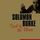 Solomon Burke「Soul Of The Blues」