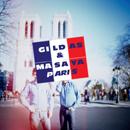 GILDAS & MASAYA(KITSUNE)「Paris」