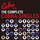 V.A.「The Complete Cobra Singles」